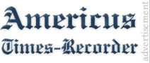Americus Times-Recorder, Americus, Georgia