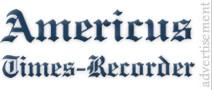 Americus Times-Recorder, Americus, Georgia