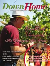 Downhome Magazine