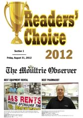 Reader's Choice Part1